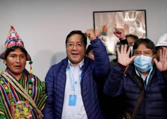 Elecciones Bolivia 2020 en vivo: MAS supera los 700.000 votos