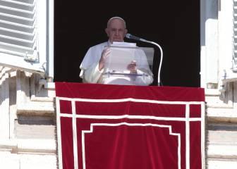 El papa Francisco respalda las uniones civiles entre homosexuales