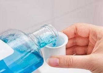 Enjuagues bucales, nasales o champú para bebés atacan a la COVID-19
