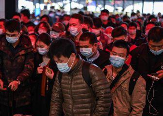 Un informe revela los errores de China al inicio de la pandemia