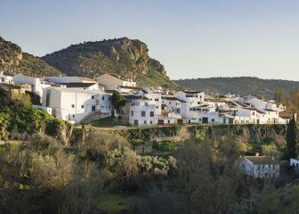 El pueblo de Málaga donde siete de cada diez son positivo por COVID 1
