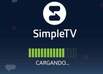 SimpleTV: cómo registrarse, cómo pagar y cómo entrar si ya estoy registrado 1