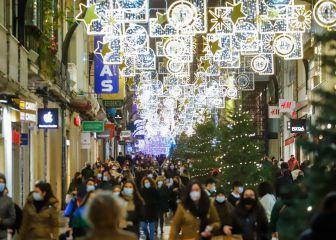 Viajes, medidas y restricciones en Navidad: ¿a qué comunidades se puede ir y a cuáles no?