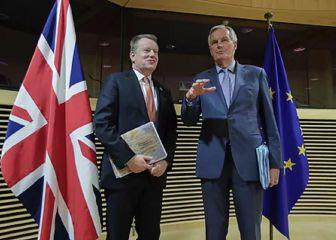 Fumata blanca: Reino Unido y la UE cierran un acuerdo para la relación post Brexit