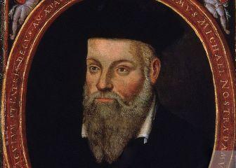 Nostradamus asusta con sus predicciones para el 2021