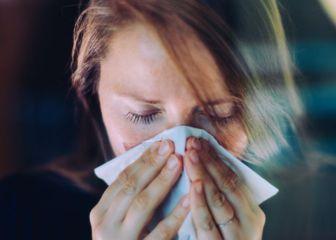 Coronavirus I Expertos revelan cuál es el tiempo máximo de la pérdida de olfato por la COVID-19 1