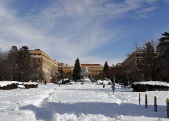 Ola de frío polar en España: qué provincias están en alerta por bajas temperaturas
