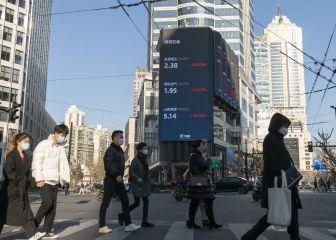 China revoluciona la economía: amenaza con limitar la exportación de 'tierras raras'
