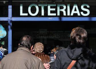 Sorteo Lotería Nacional, en directo: números premiados