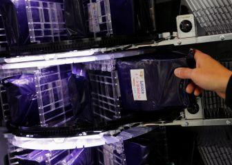 Coronavirus | Japón vende test en máquinas expendedoras 1