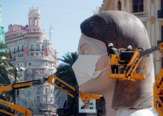 Fallas de Valencia 2021: ¿qué días son festivos y cuáles son laborables en la Comunidad Valenciana? 1