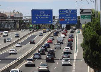 Advertencia de la DGT: hasta 6.000 euros de multa por llevar mal este elemento del coche 1