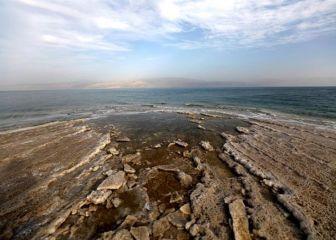 Descubren en el mar un mineral visto antes solo en meteoritos