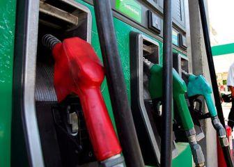 Las gasolineras más baratas para repostar