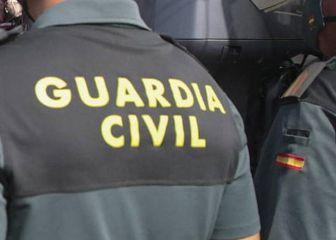 La nueva normativa de la Guardia Civil con los tatuajes