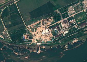 Corea del Norte podría haber reactivado el mayor reactor nuclear del país