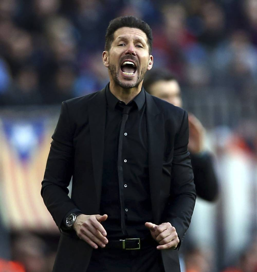 Transfer Market Real Madrid S 570m Euros For: INTERNATIONAL Inter Milan Ready To Go All Out For Diego