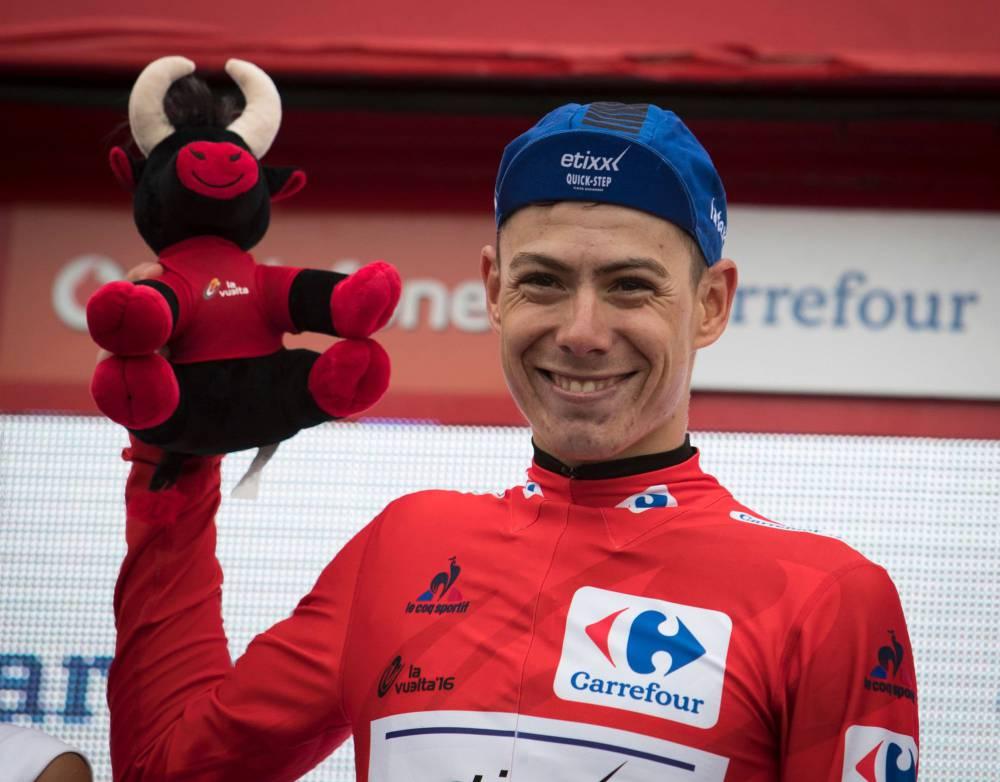 Cycling la vuelta spain de la cruz takes stage 9 and for Championship league table 99 00