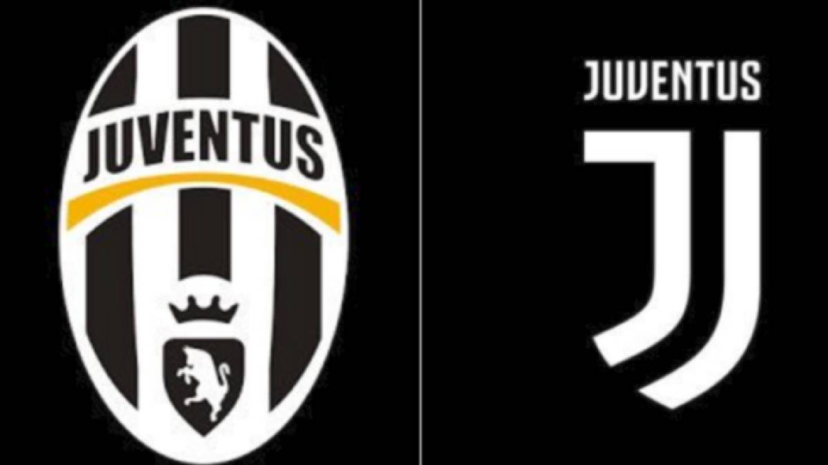 Negative Reaction To New Juventus Logo Change As
