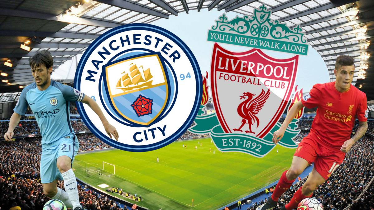 Premier League | Manchester City - Liverpool | How and ...
