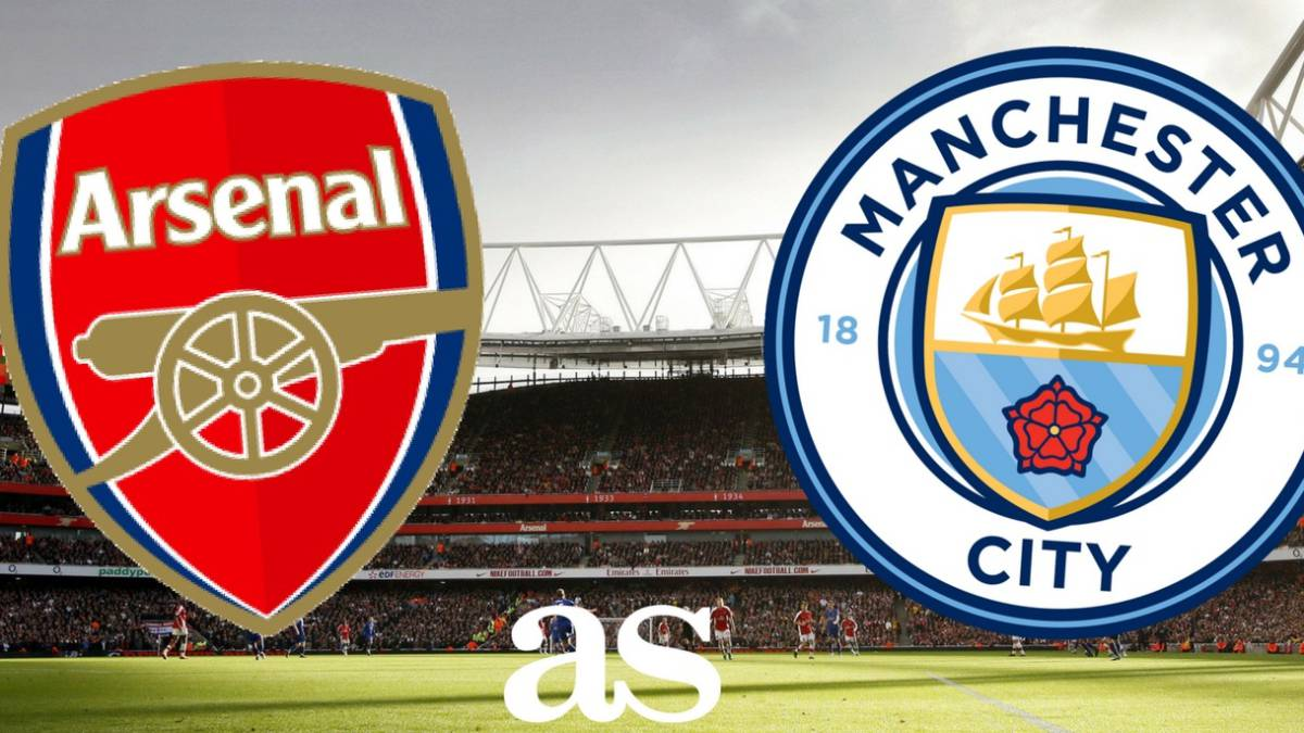 Premier league how and where to watch arsenal vs man for Championship league table 99 00