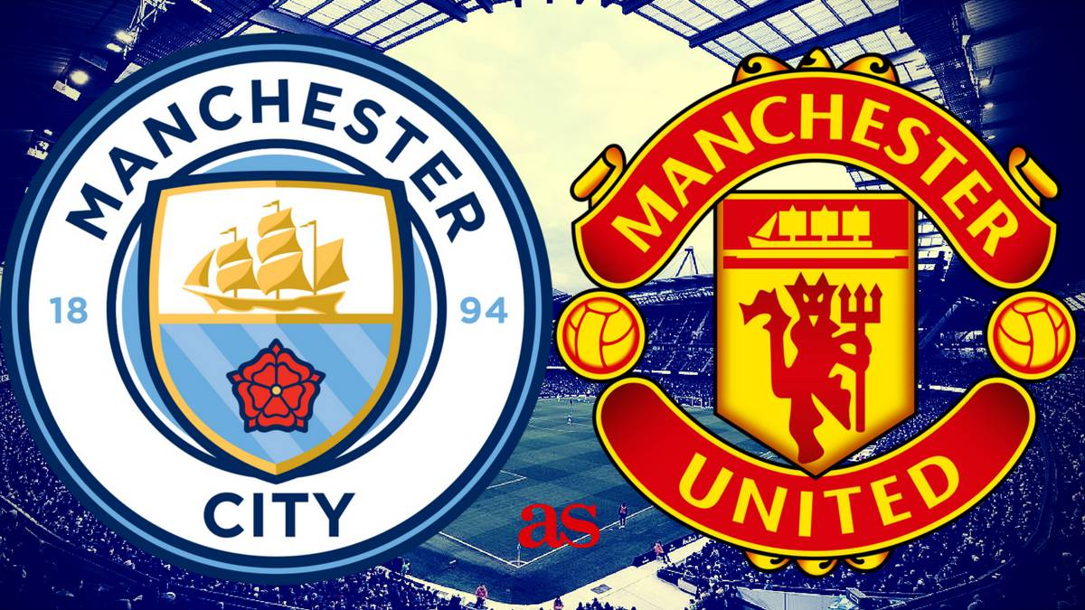 Manchester City vs Man. United: how and where to watch ...