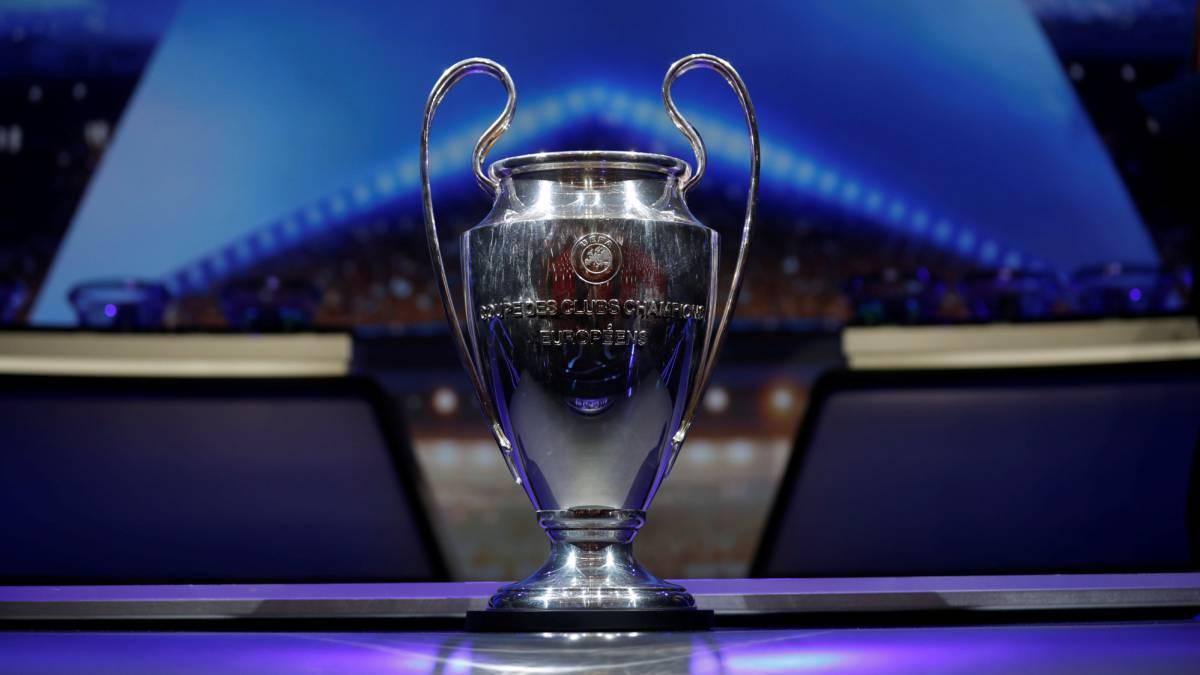 Resultado de imagen para champion league