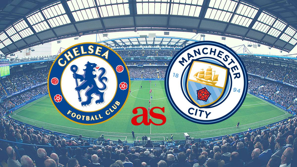 Manchester City Vs Chelsea: Chelsea Vs Manchester City: How And Where