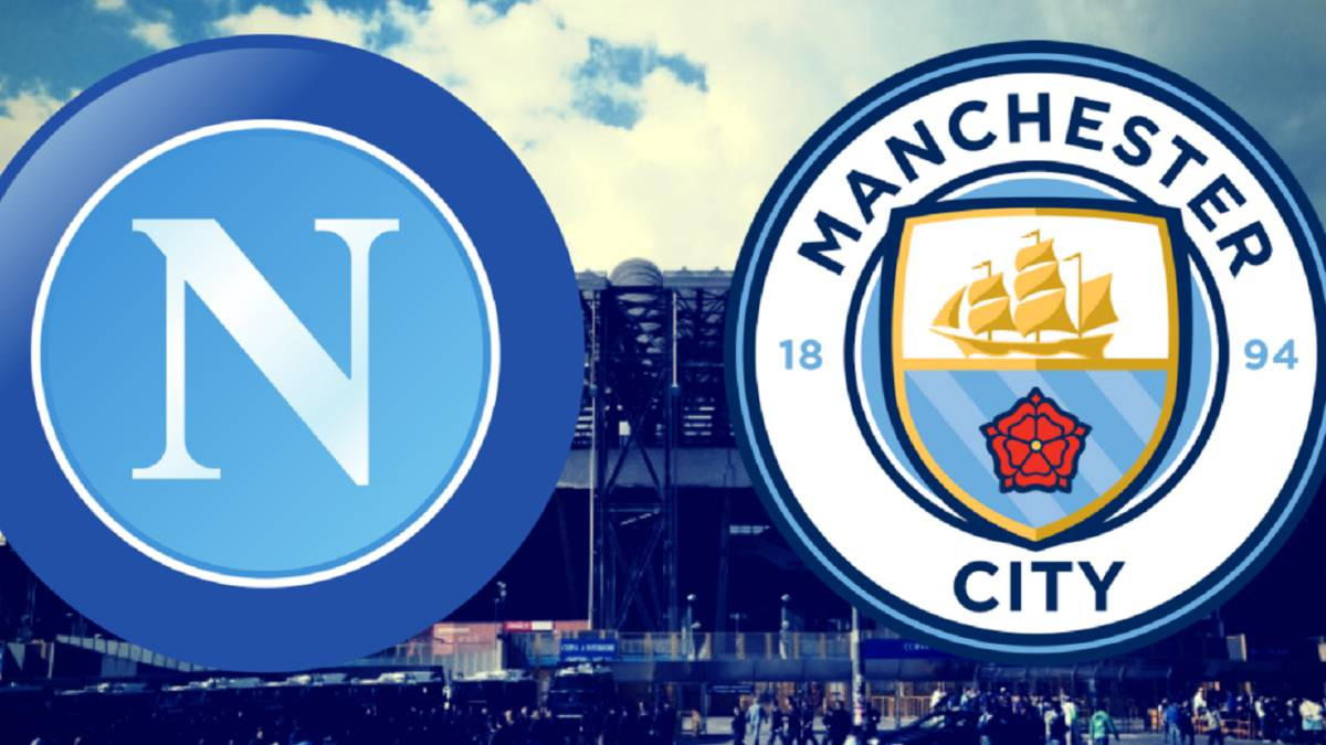 Napoli vs man city how and where to watch times tv for Championship league table 99 00