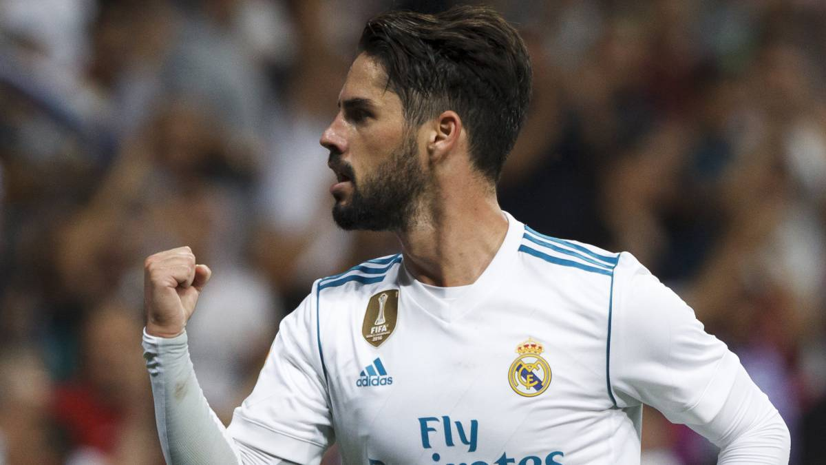 Real Madrid news in brief: Isco, Carvajal, Benzema, Kovacic.