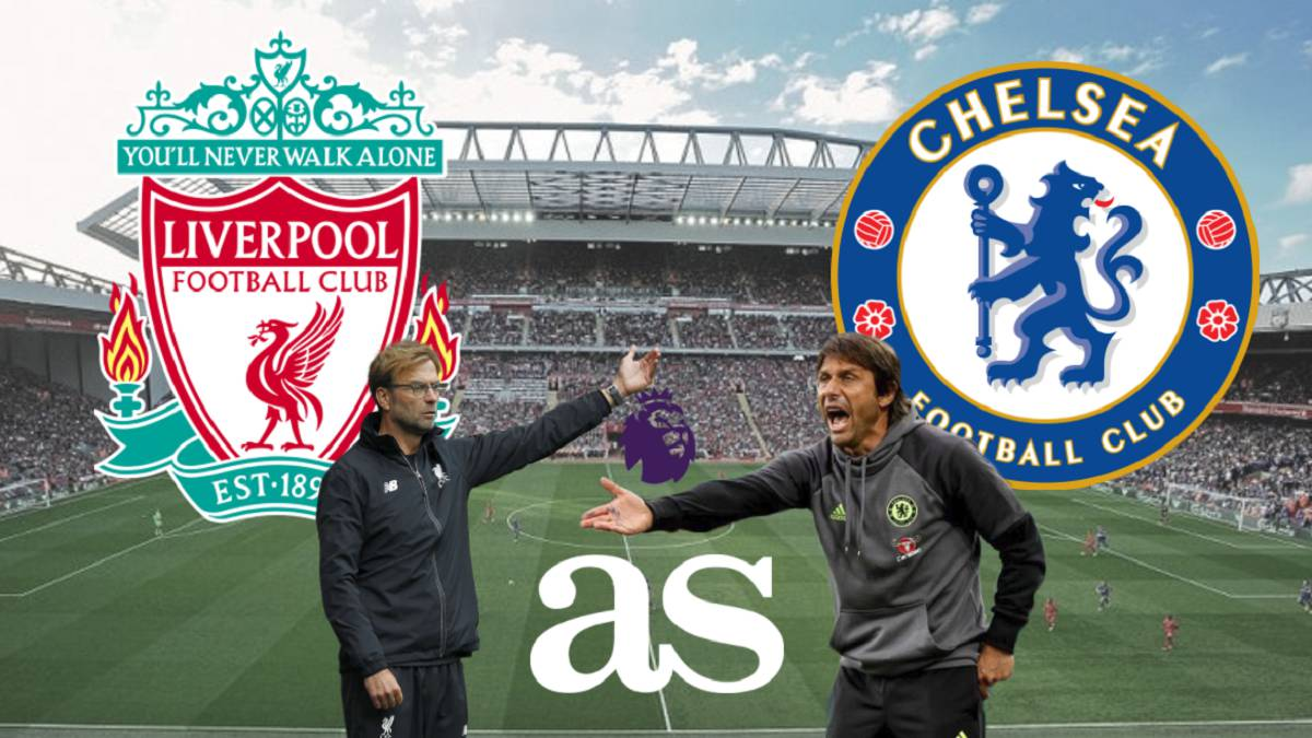 Liverpool vs chelsea how and where to watch times tv for Championship league table 99 00