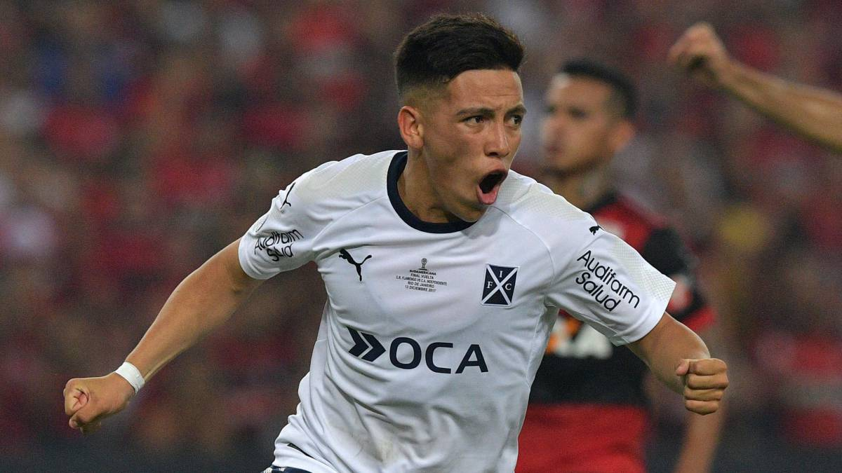 Ezequiel Barco: European clubs looking at the latest Argentinian star (possible bad news for Atlanta United)