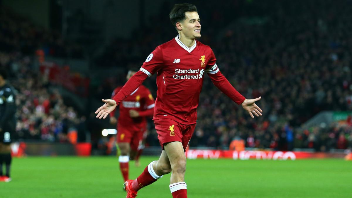 i will always cherish liverpool coutinho issues emotional farewell message. Black Bedroom Furniture Sets. Home Design Ideas