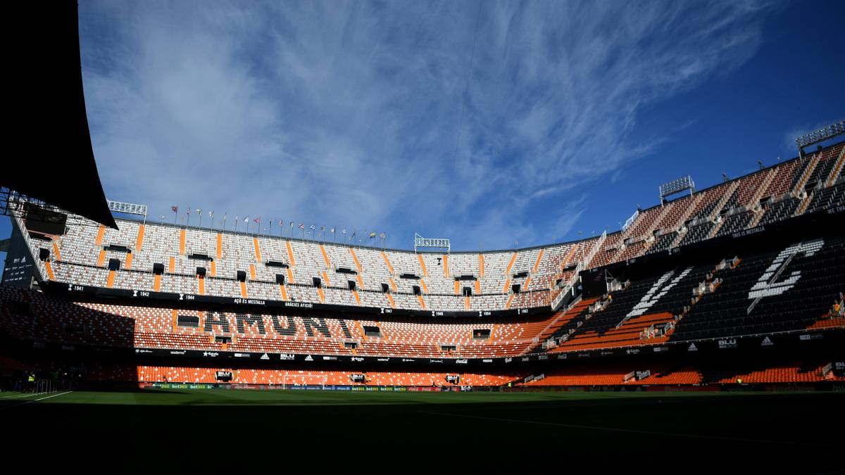 Valencia - Barcelona, how and where to watch: times, TV, online - AS.com