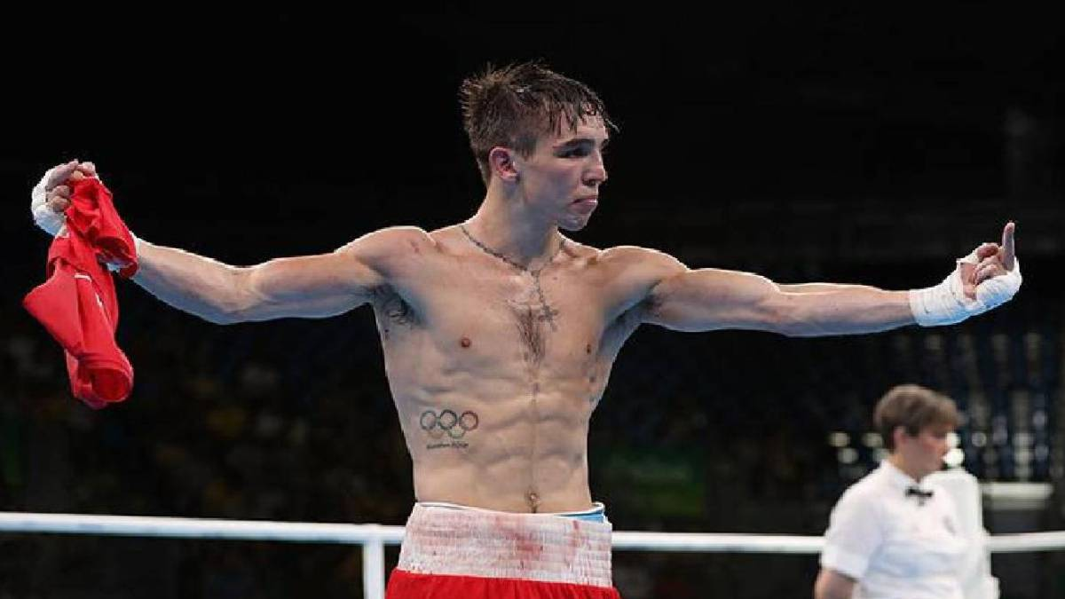 Amateur Boxing Could Face Expulsion From Tokyo 2020