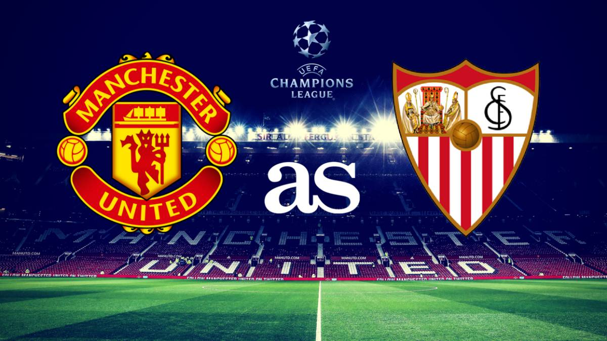 Image result for Manchester United vs Sevilla