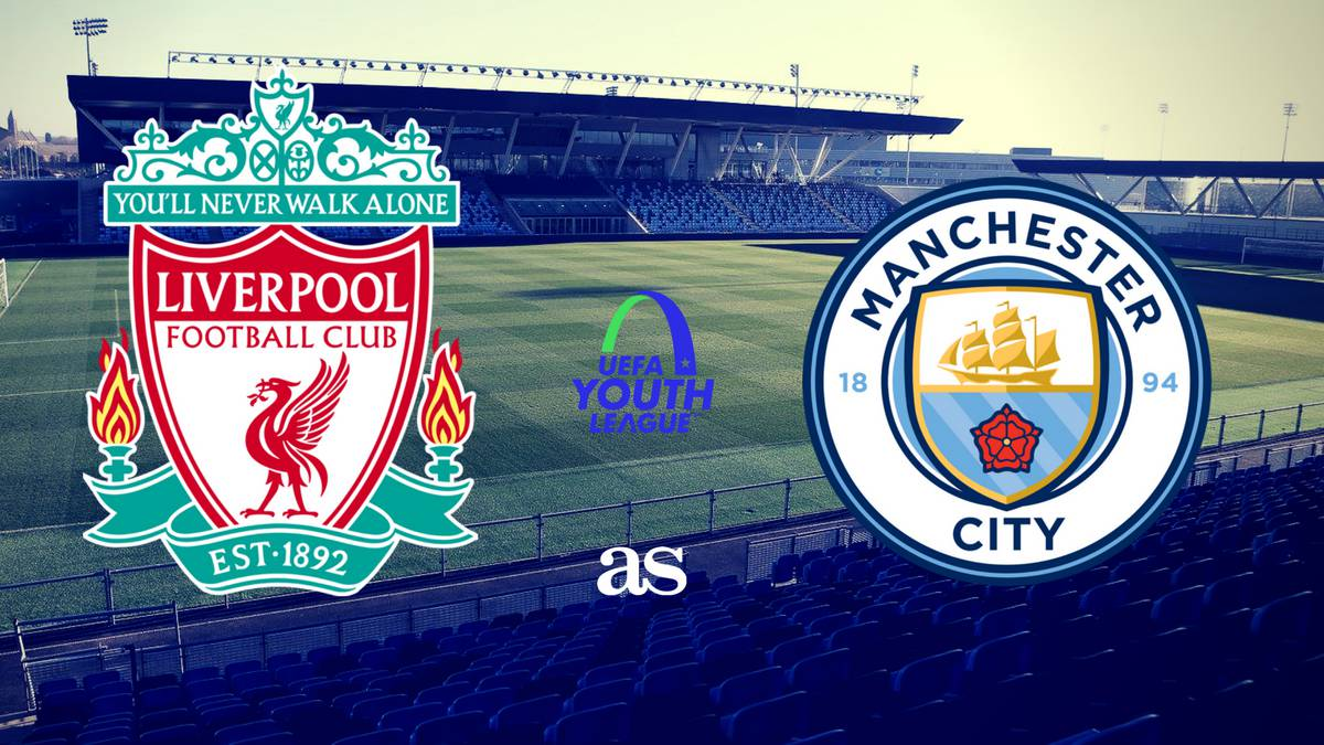 Man city u 19 vs liverpool u 19 how and where to watch for Championship league table 99 00