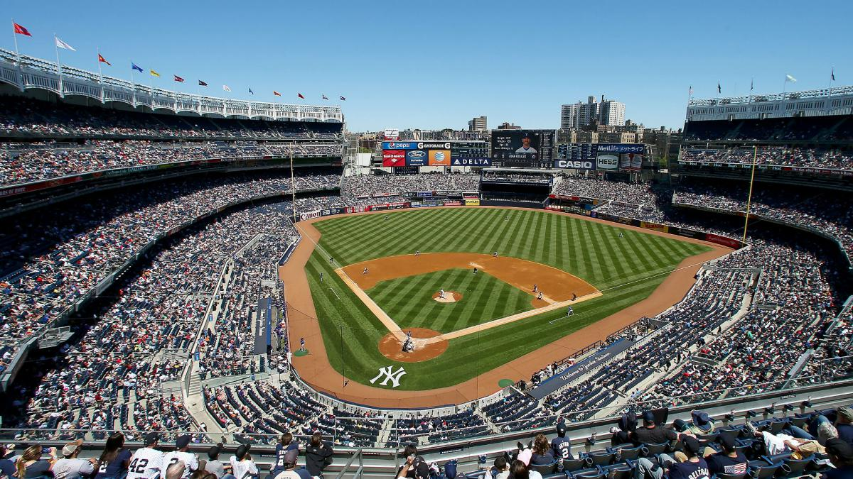 Trouble Brewing: New York Yankees beer gimmick to stop ...