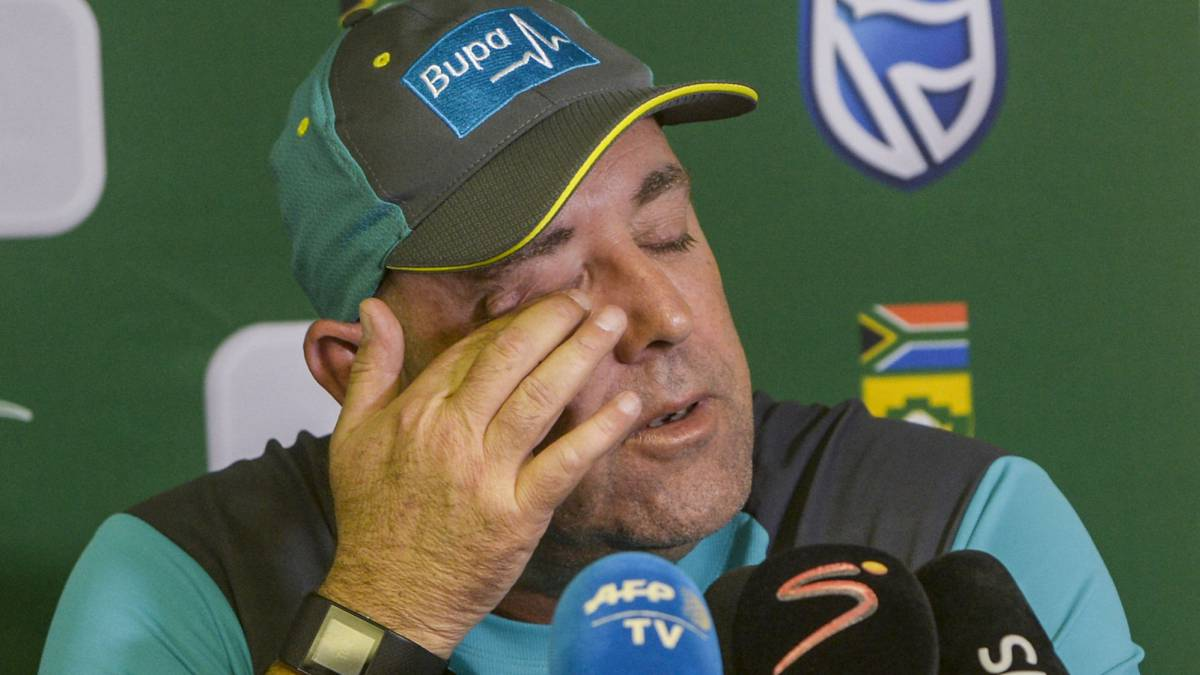 Lehmann telling the players i 39 m leaving was the toughest for Championship league table 99 00