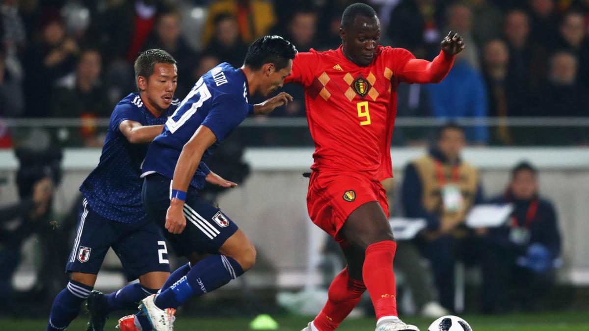 Belgium vs Japan | Online Sports Betting India