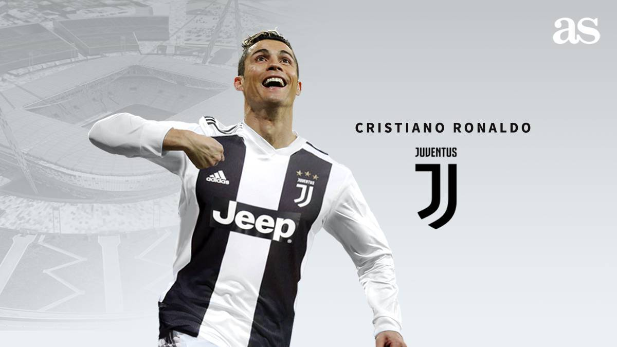 Cristiano Ronaldo Leaves Real Madrid For Juventus As Com