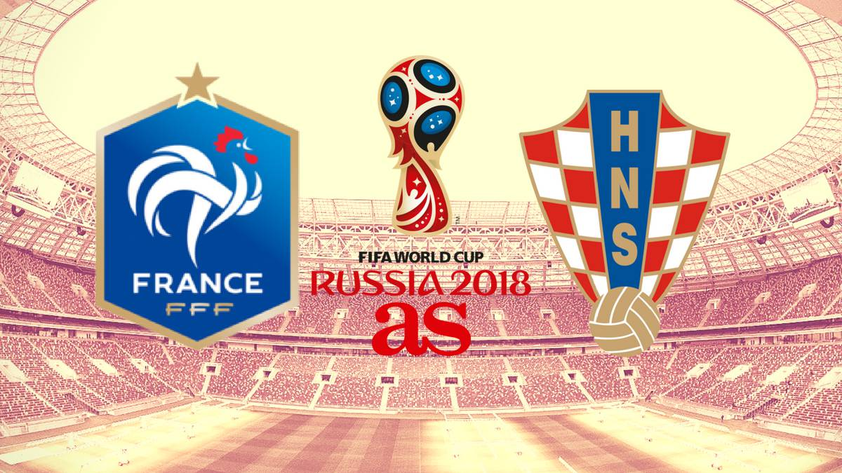 Image result for france croatia