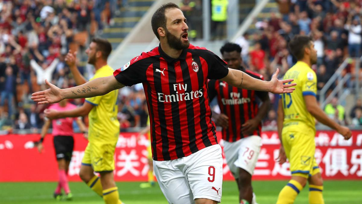 3c013d573 Cristiano Ronaldo  Juve kicked me out to sign star - Higuaín