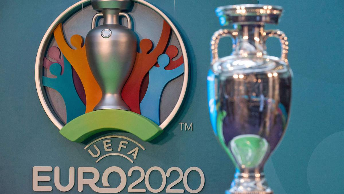 Euro 2020 Qualifying Draw How Where To Watch Times Tv Online