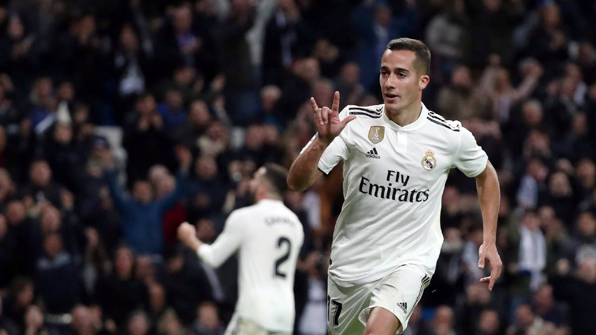 Real Madrid take their chances to see off Valencia - AS.com 885d5dcbe