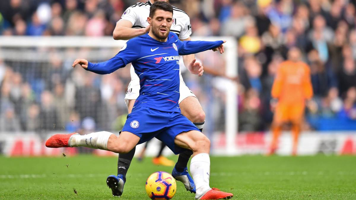 Image result for kovacic chelsea