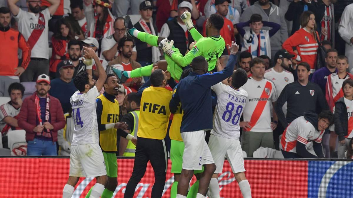 f24f7dc81bb Al Ain stun River on penalties to reach Club World Cup final - AS.com