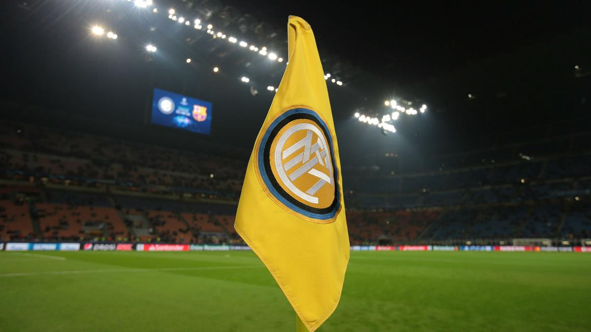 Inter ordered to play two Serie A games behind closed doors following  alleged racist chanting c85e928e98170