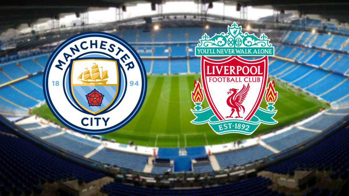 Image result for Liverpool vs Manchester City English Premier League 2019 Live
