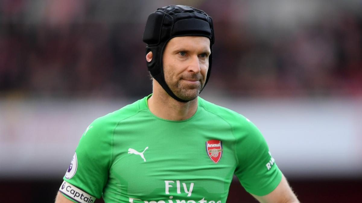 4968badcd38 Cech: Arsenal goalkeeper to retire at the end of the season - AS.com